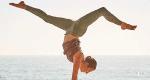 Yoga helps migraine