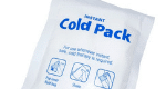cold pack for relief migraine