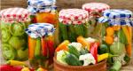 preservatives food