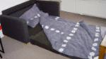 sleep floor mat