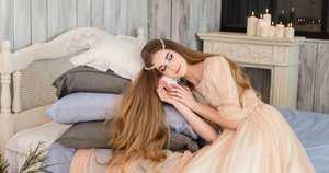 pillow princess meaning