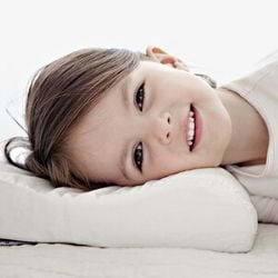 toddler pillow size