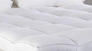 what is a pillow top mattress