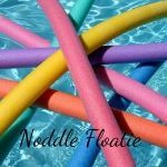 Noddle Floatie