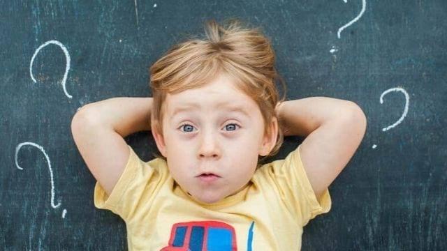 child development curiosity