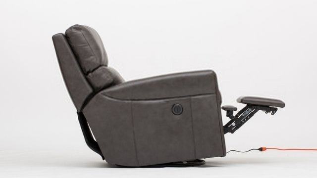 best recliners with heat and massage