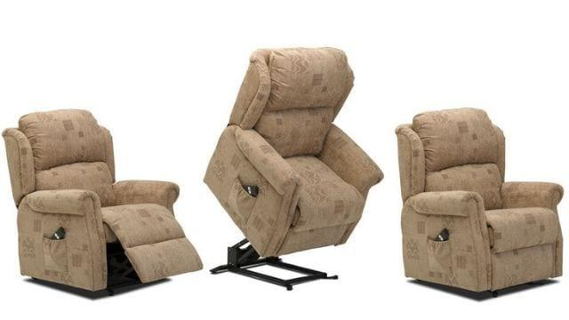 What is a power recliner chair
