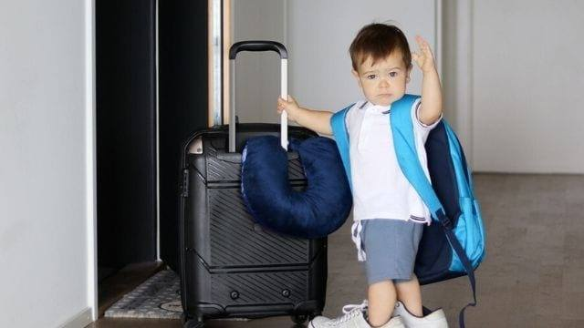 Best Travel Pillow for Kids